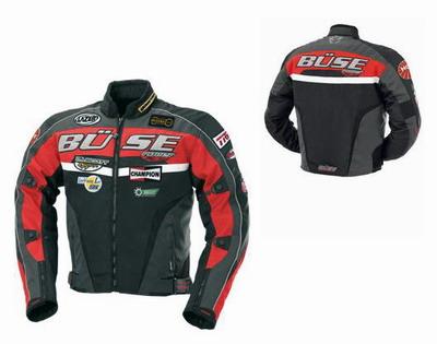 Bild für Kategorie Motorrad-Jacken