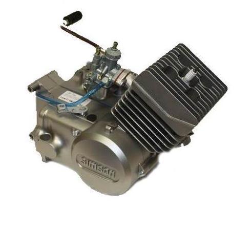 Bild für Kategorie Motoren und Teile Simson