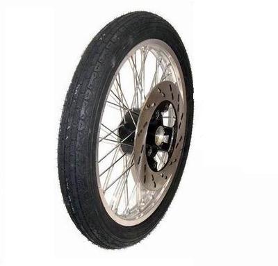 Bild für Kategorie Räder/Felgen und Teile MZ