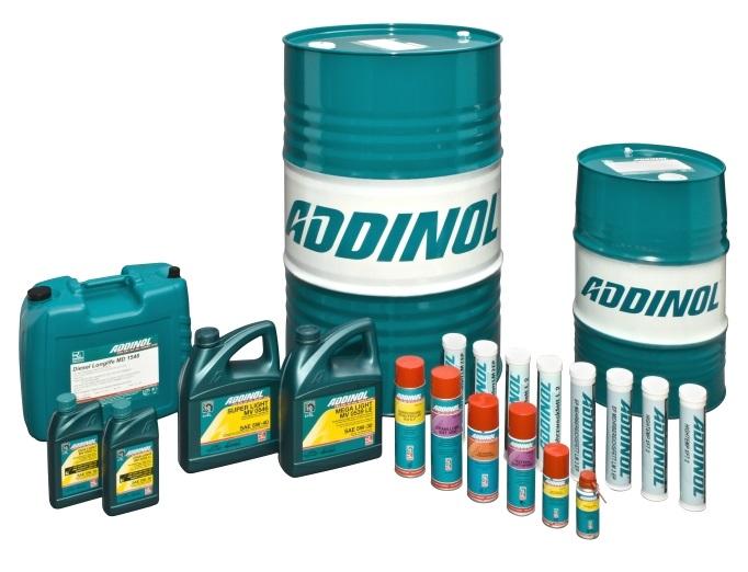 Bild für Kategorie ADDINOL Öle Simson MZ