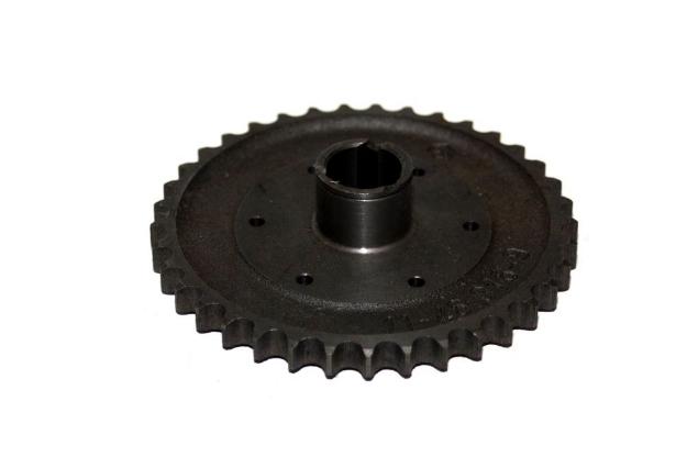 Bild von Kupplungskettenrad ES125 ES150 TS125 TS150