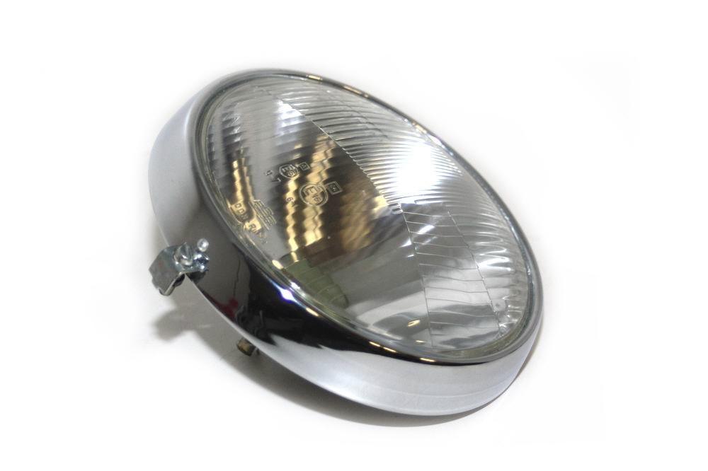 Bild für Kategorie Scheinwerfer und Reflektoren MZ