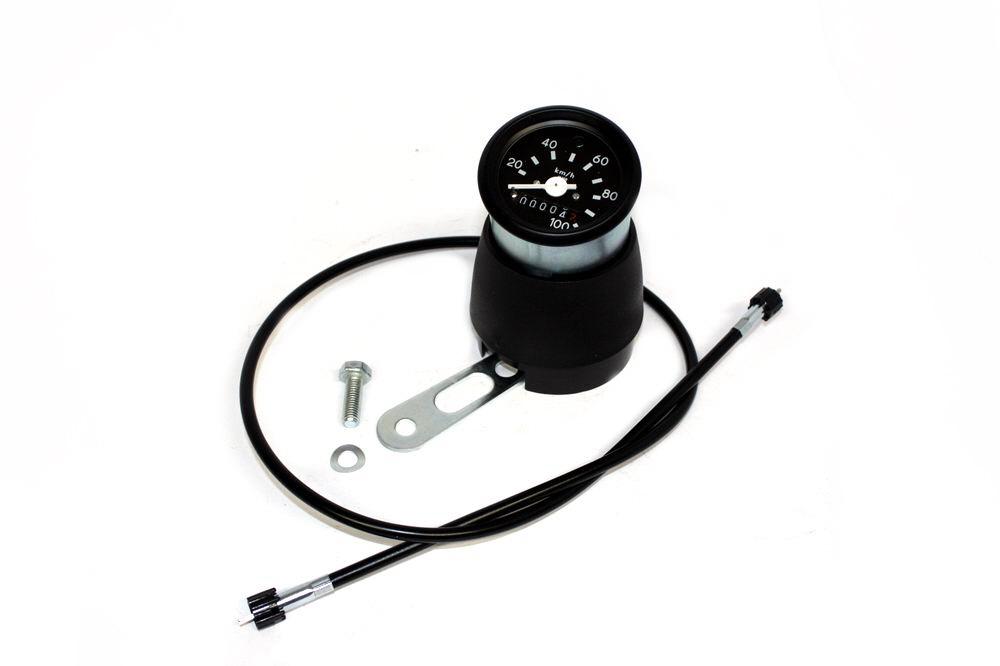 Bild für Kategorie Tachometer-Drehzahlmesser Simson
