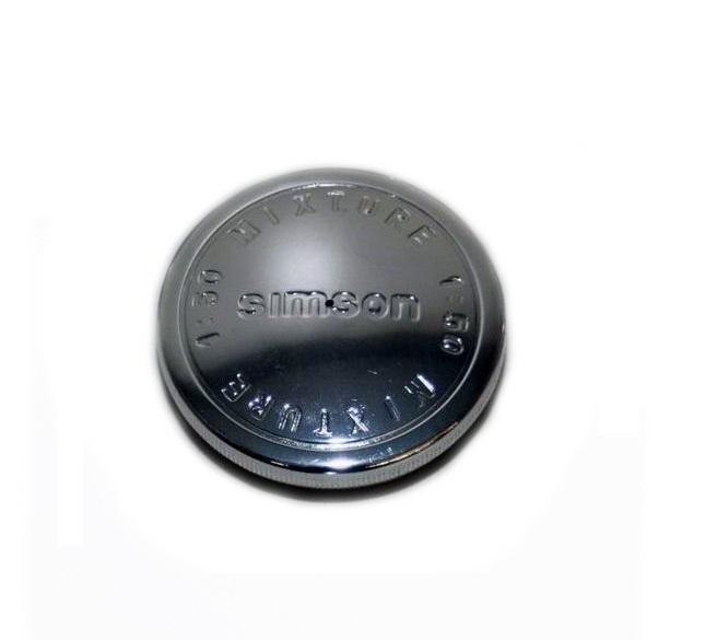 Bild für Kategorie Tankdeckel Simson MZ