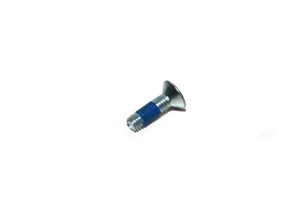 Bild von Schraube M6x20 Simson  -mit Klebesicherung