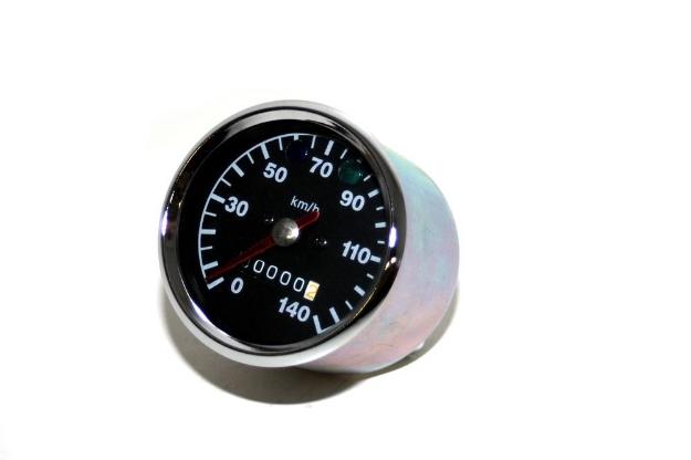 Bild von Tachometer MZ ETZ