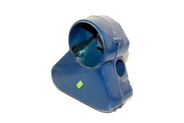 Bild von Luftfiltergehäuse TS250 -olympiablau