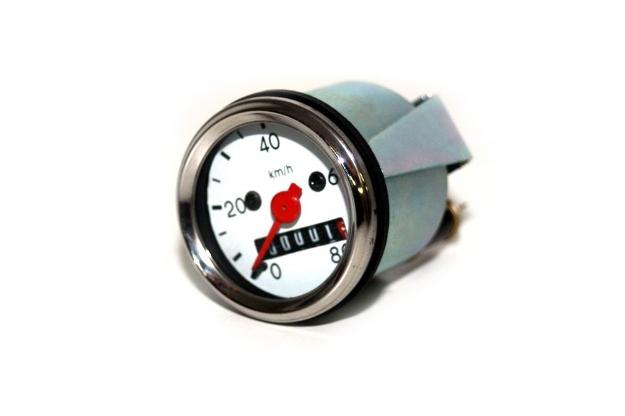 Bild von Tachometer S50 S51 d=48
