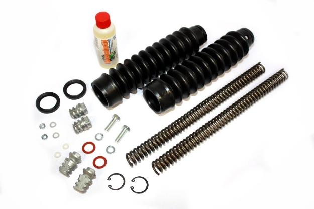 Bild von Reparatursatz Telegabel Simson S51 S70 Enduro
