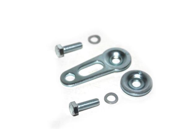Bild von Befestigungs-Kit für Tachometer / Drehzahlmesser S51 Enduro